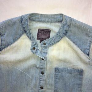 Joes Jeans Denim shirt